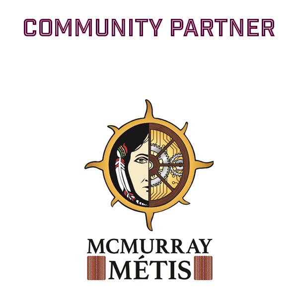 Thank you McMurray Métis