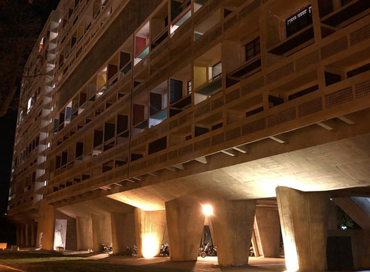 unite d'habitation review things to do in marseille in 3 days