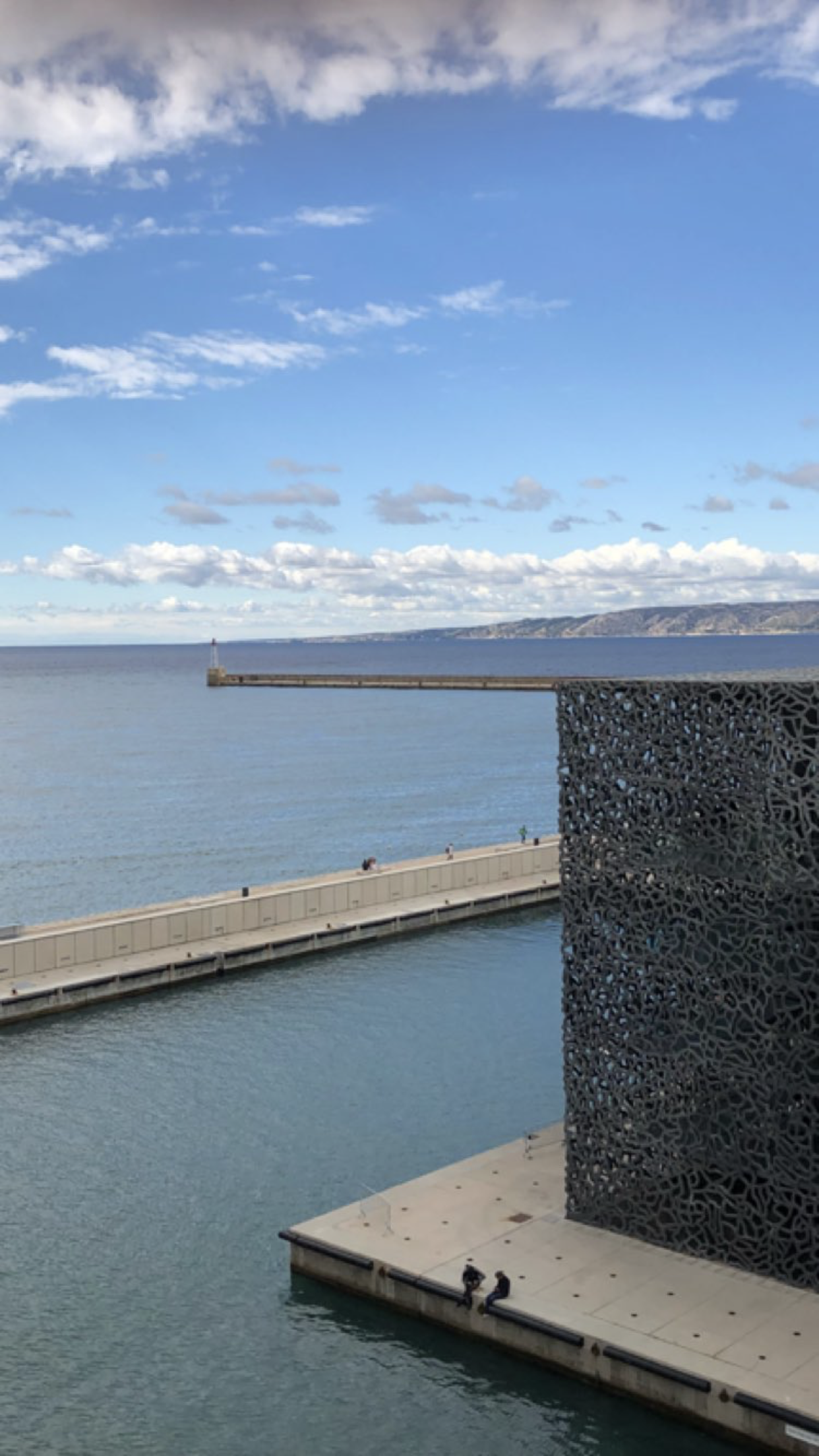 MUCEM things to do in marseille in 3 days