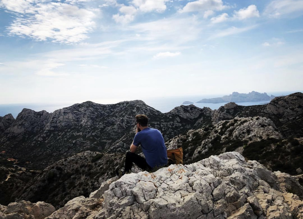 calanque hike things to do in marseille in 3 days