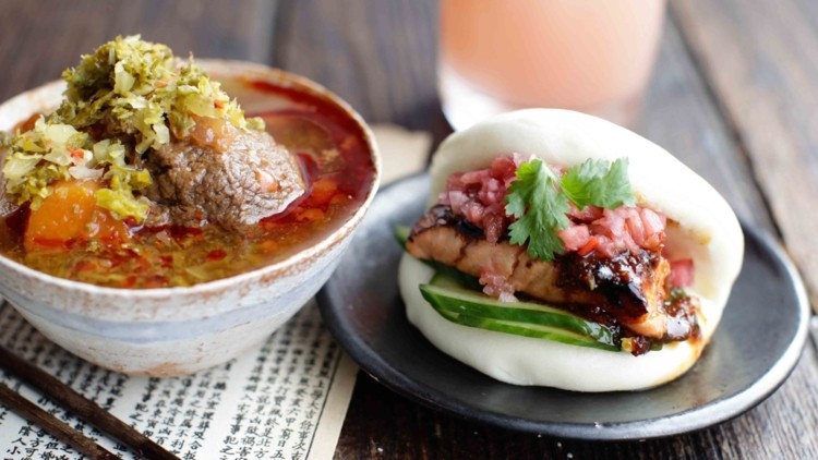 top 15 asian restaurants london that won't break the bank mr bao peckham