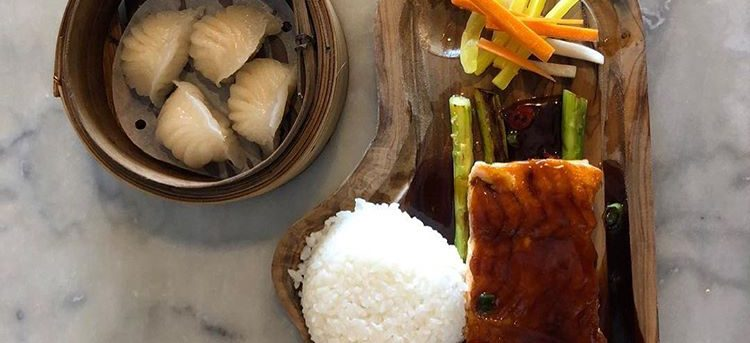 top 15 asian restaurants in london that won't break the bank - itto