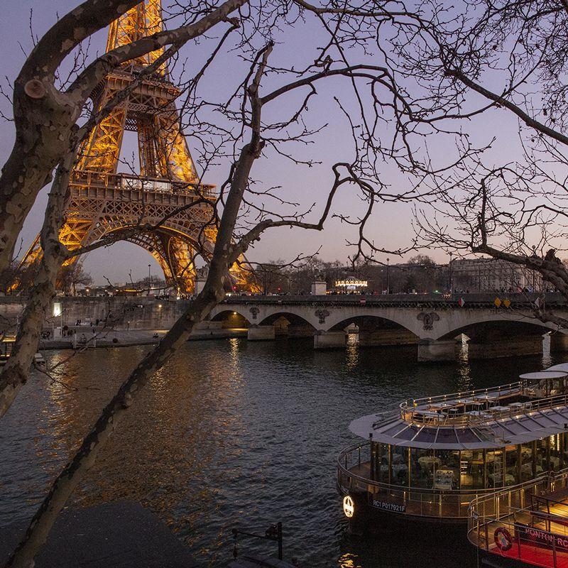 12 hours of art in paris ducasse sur seine