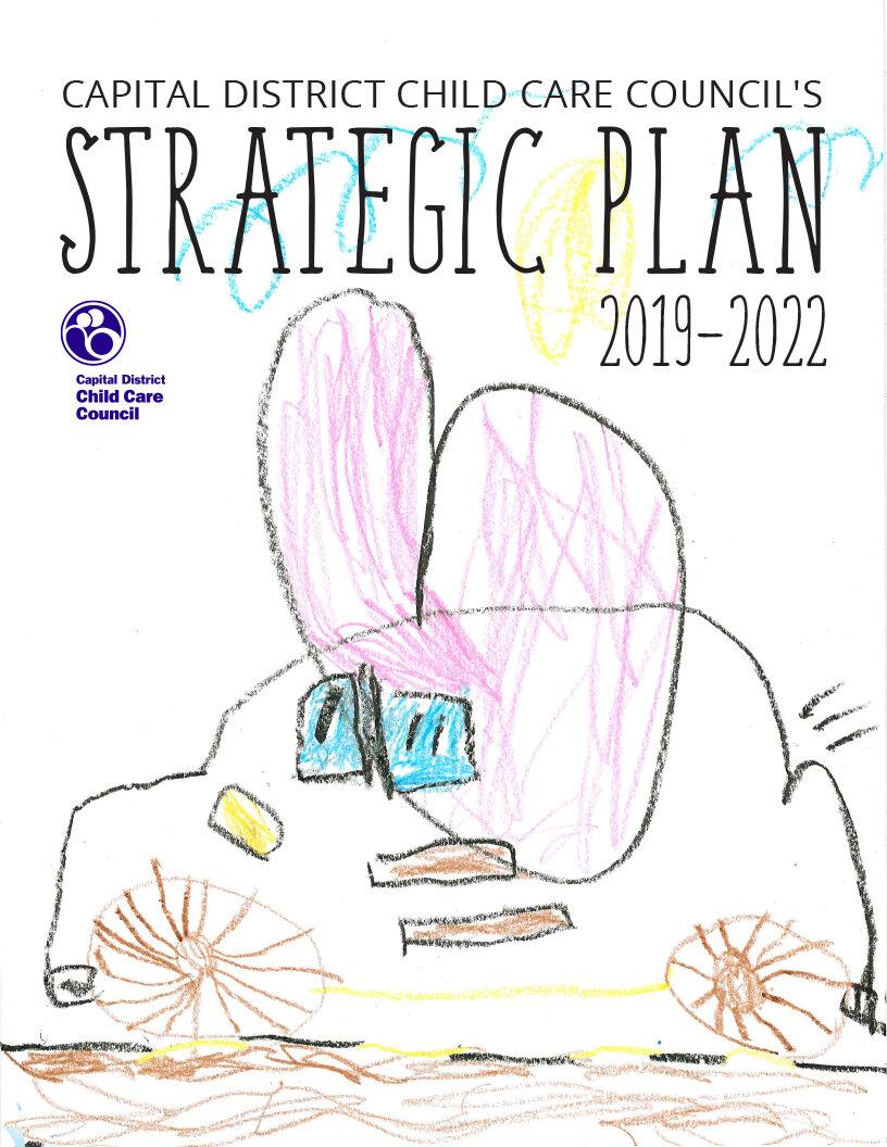 2019-2022 Strategic Plan