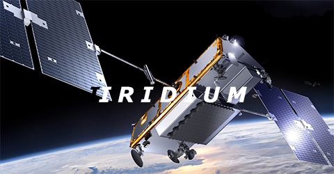 KinetX was instrumental in the design, development, and operation of the IRIDIUM constellation since program inception.