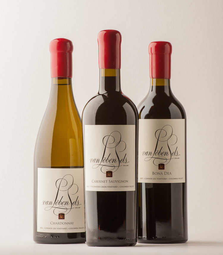 """- """"stylistically classic wines that allow the varietal to showcase itself"""""""