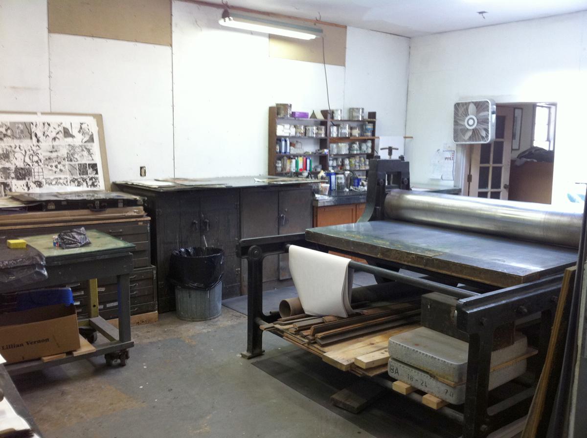 R. E. Townsend Studio