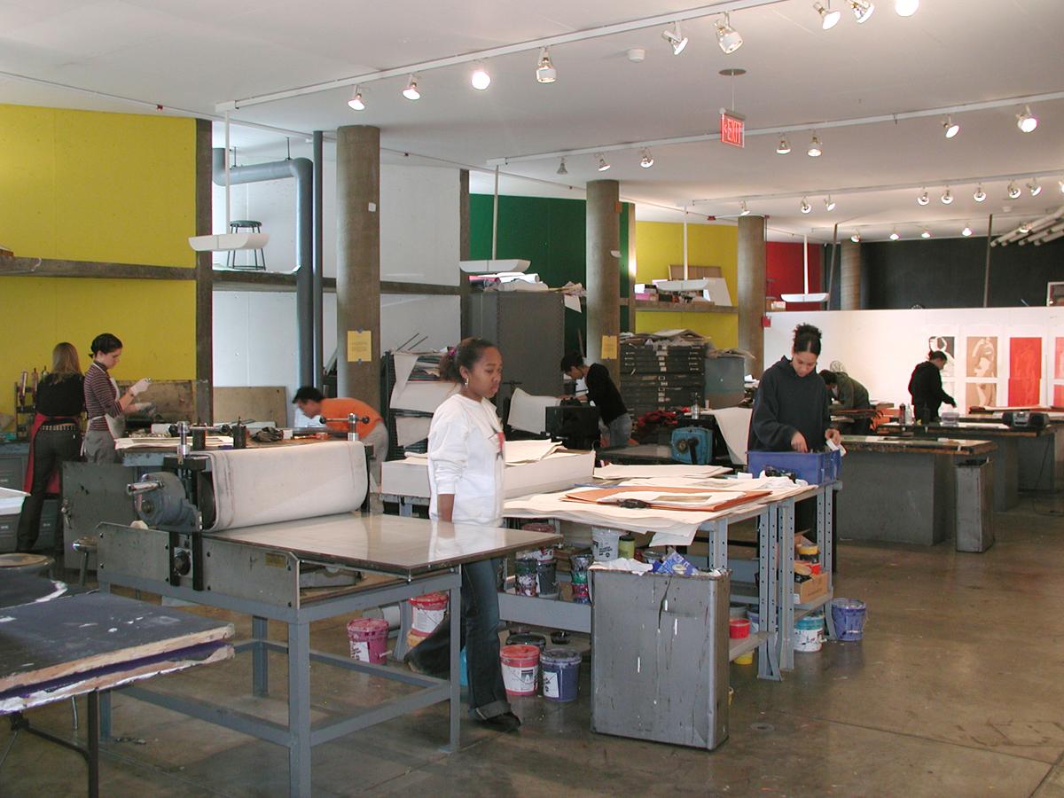 VES Print Shop