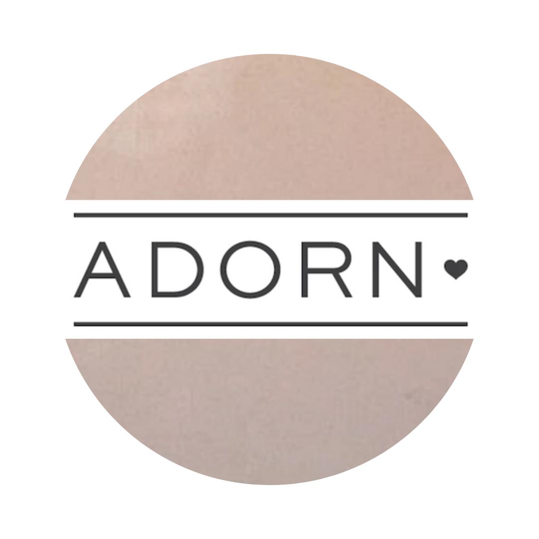 Adorn Boutique. - www.shopadorn.com