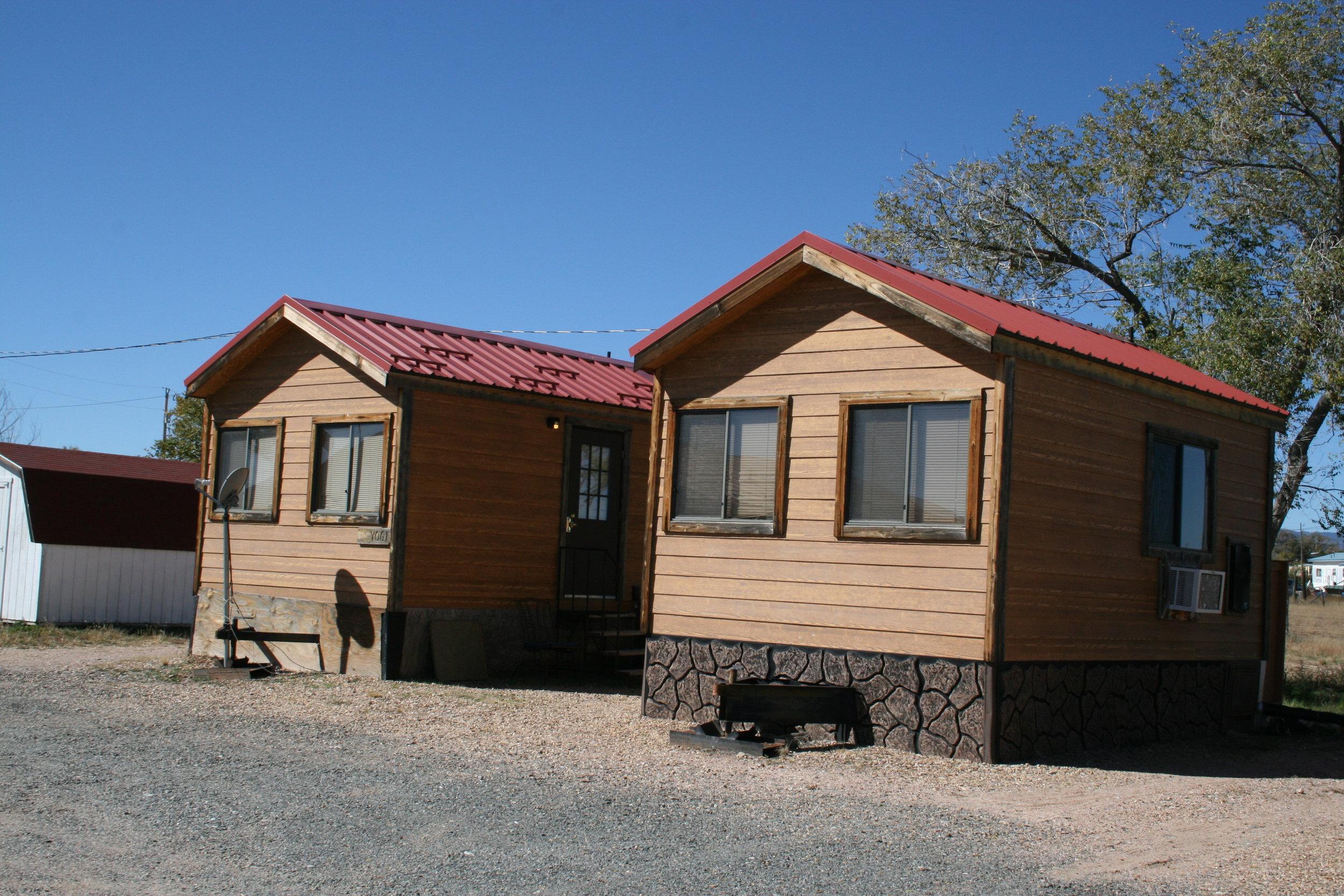 The Inn & Cabins -