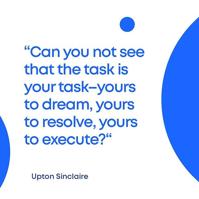 Before his writing career took off, Pulitzer-prize winner Upton Sinclaire wrote comedy for dimes and hustled to make ends meet. What's your 1099 story? ▫️ ▫️ ▫️ #uptonsinclaire #fintech #credit #banking #lending #neobank #gigeconomy #sanfrancisco #silliconvalley #thejungle #pulitzer #freelancer #freelancers #gigwork #comedy #inspiration #quotestoliveby #quotesaboutlife #writer #writerscommunity