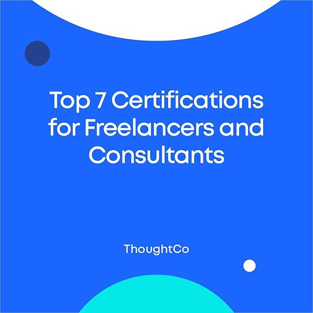 Are you a 1099 worker considering a certification course? Check out these recommended classes to help you choose. [Link in bio] . ▫️ ▫️ ▫️ #certification #freelancer #freelancerfeature #1099world #fintech #banking #credit #lending #neobank #sanfrancisco #siliconvalley #knowledge #knowledgedemocracy #advancement #careeradvancement #gigwork #gigeconomy #1099world