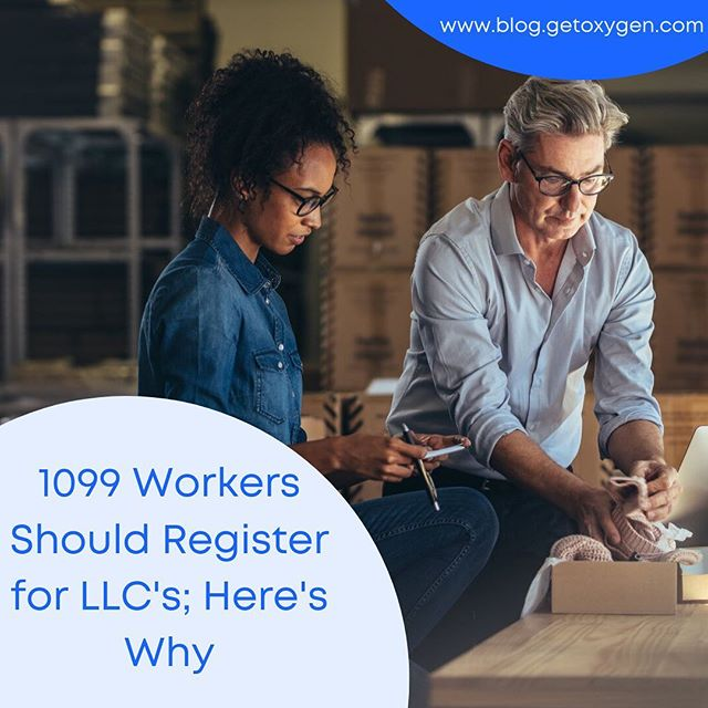 Are you a 1099er thinking of registering for an LLC? You should do it - and here's why. [Link in bio] . ▫️ ▫️ ▫️ #freelancer #1099world #fintech#banking #credit #lending #neobank#sanfrancisco #siliconvalley #llc #blog #financialliteracy #financialadvise #finance #gigwork #hustle #hustler #tipsandtricks #tips #advice
