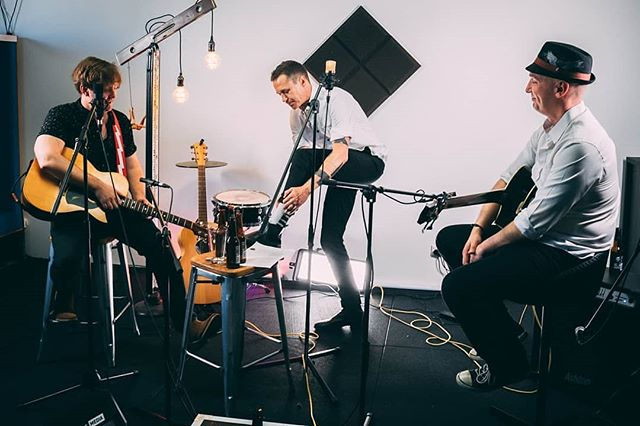The Grey Men - Undefine LIVE Sessions #002 - link in bio.
