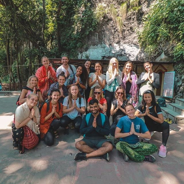 I've been on a bit of a hiatus from writing this month (or at least from posting. Lots of writing off line has been happening!) As most of you probably know, I've been living in Rishikesh, India in order to complete my 200-hour YTT course. It's been a wild time, I've learned so much, and have made some wonderful friends (and memories) in the process.  Thanks for sticking around while I've been MIA. More writing and updates come November 🧡🇮🇳🧘🏼♀️ Love,  Em  xx (*the second to last photo/video was while I was in Vienna for the day)