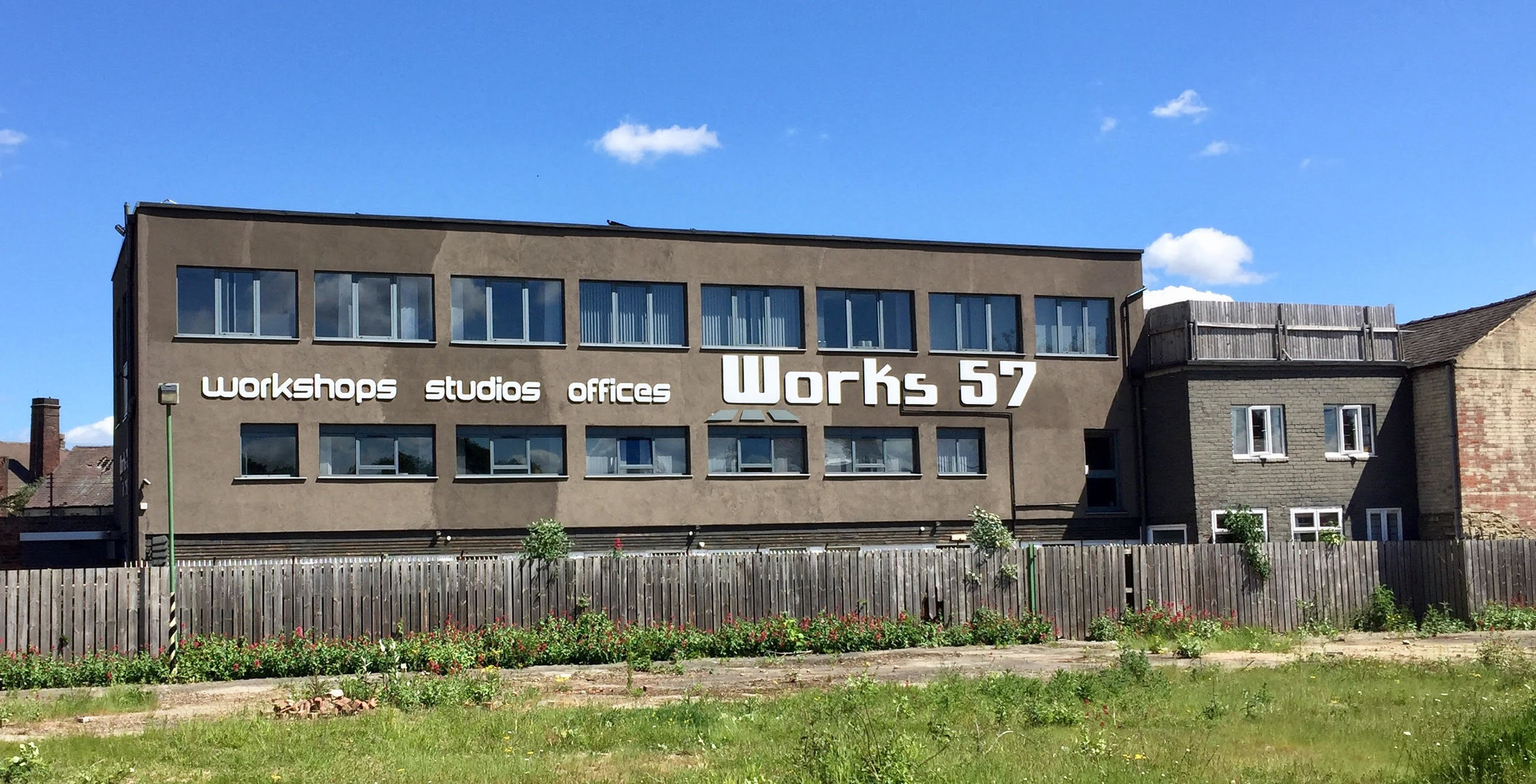 Works 57 Chippinghouse Road
