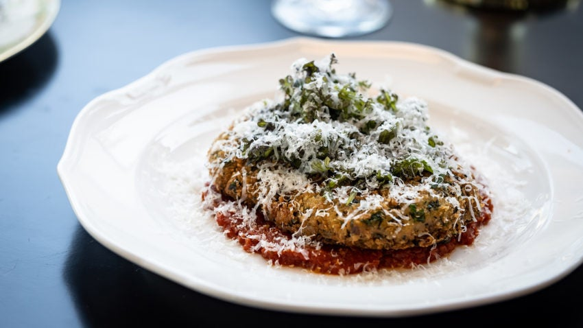 BOSTON.COM   August 28, 2019   Tiffani Faison's Orfano is not what your nonna had in mind.    READ MORE -->