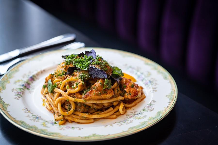 BOSTON MAGAZINE   August 26, 2019   Check Out Tiffani Faison's New Menu, then Go Eat at Orfano Tonight    READ MORE -->