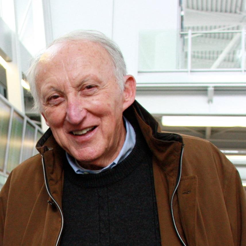 Ernest Singer