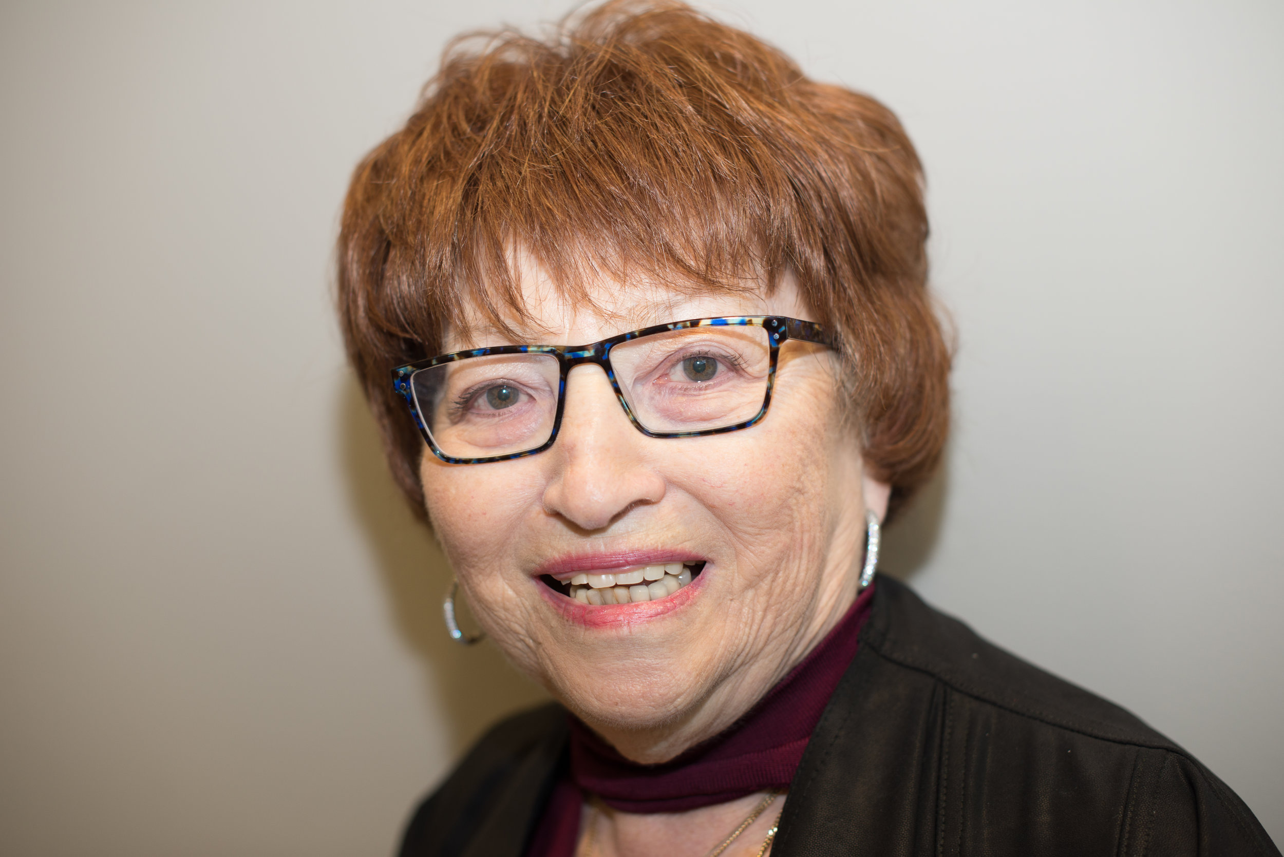 Esther Fairbloom