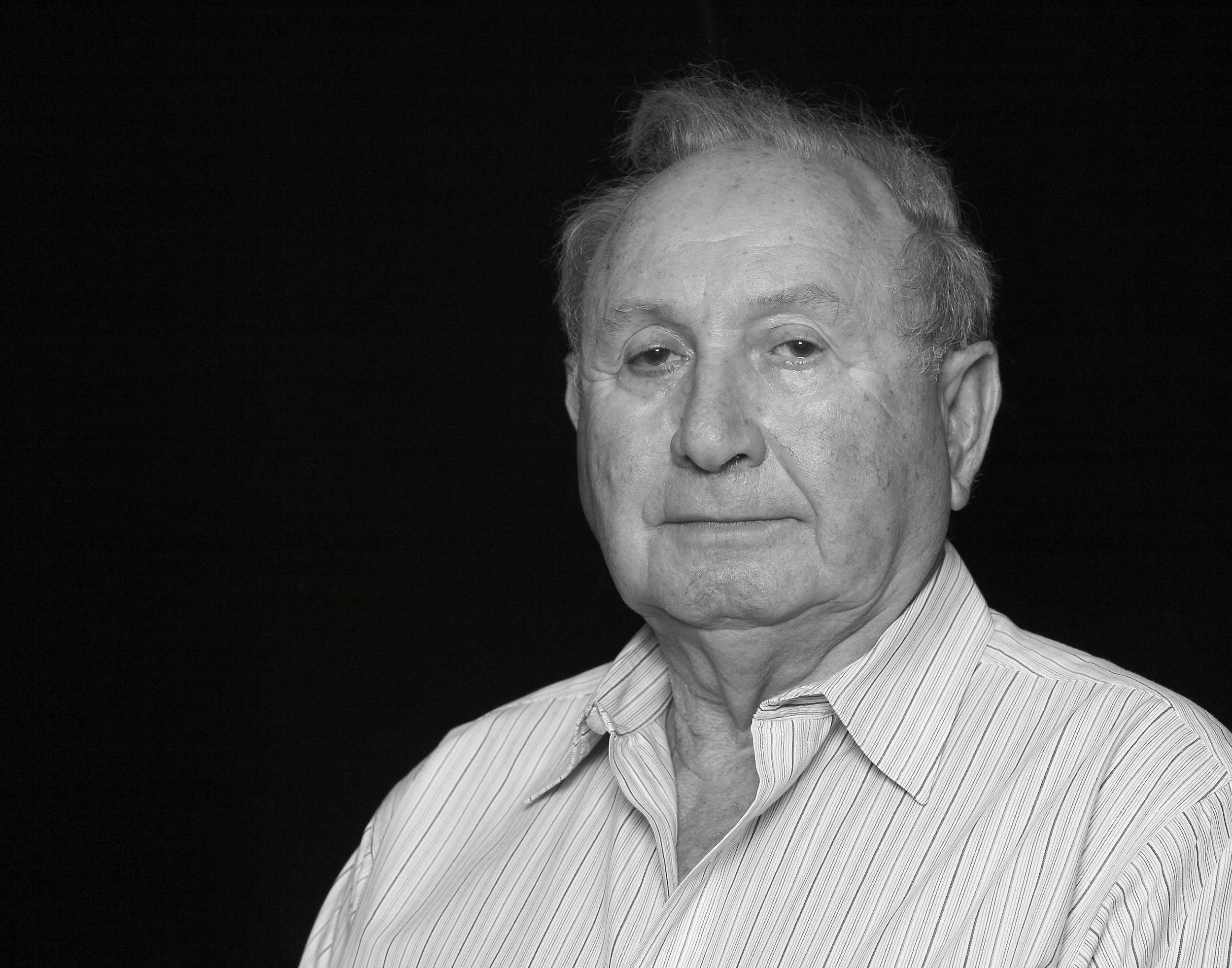 Martin Baranek