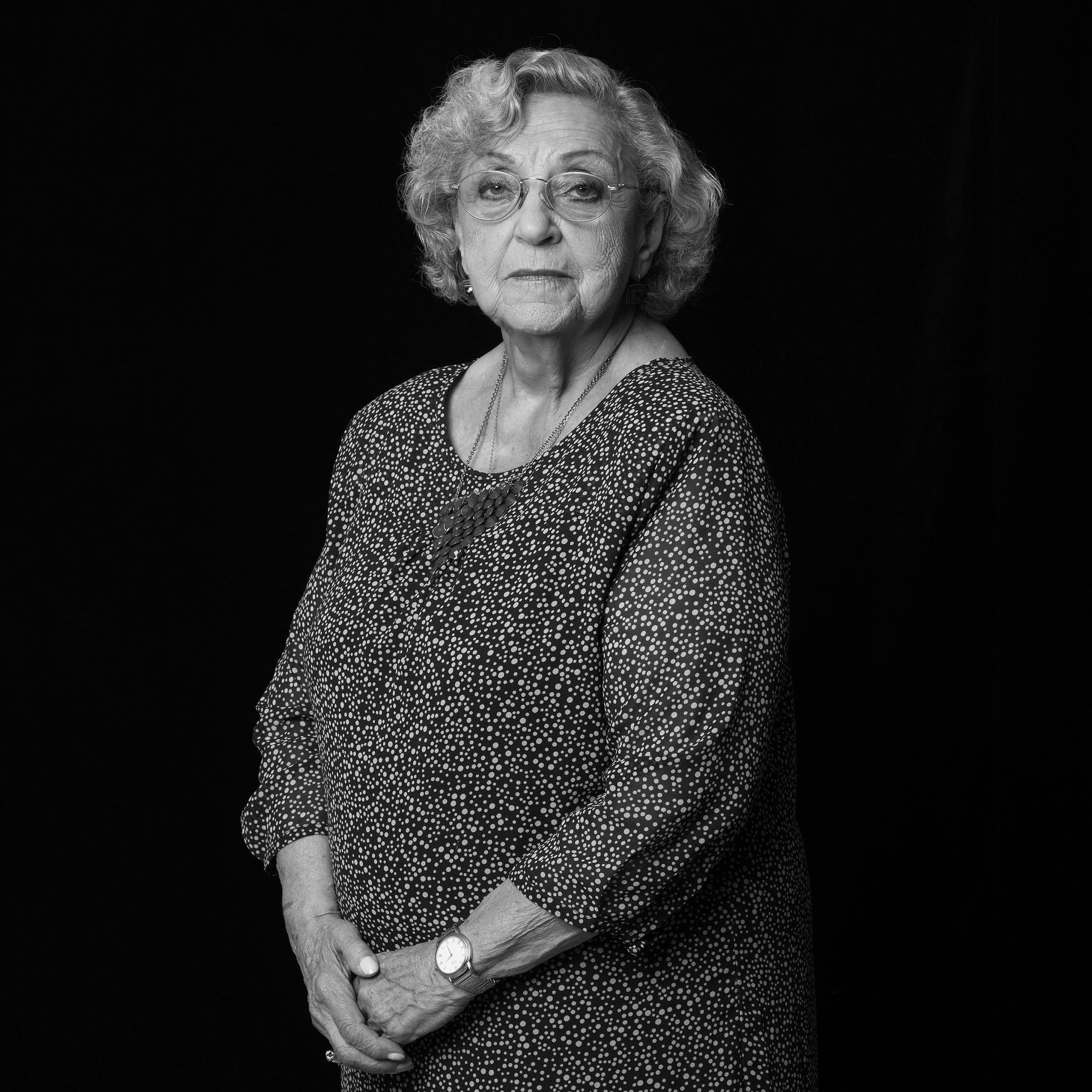 Judy Weissenberg Cohen