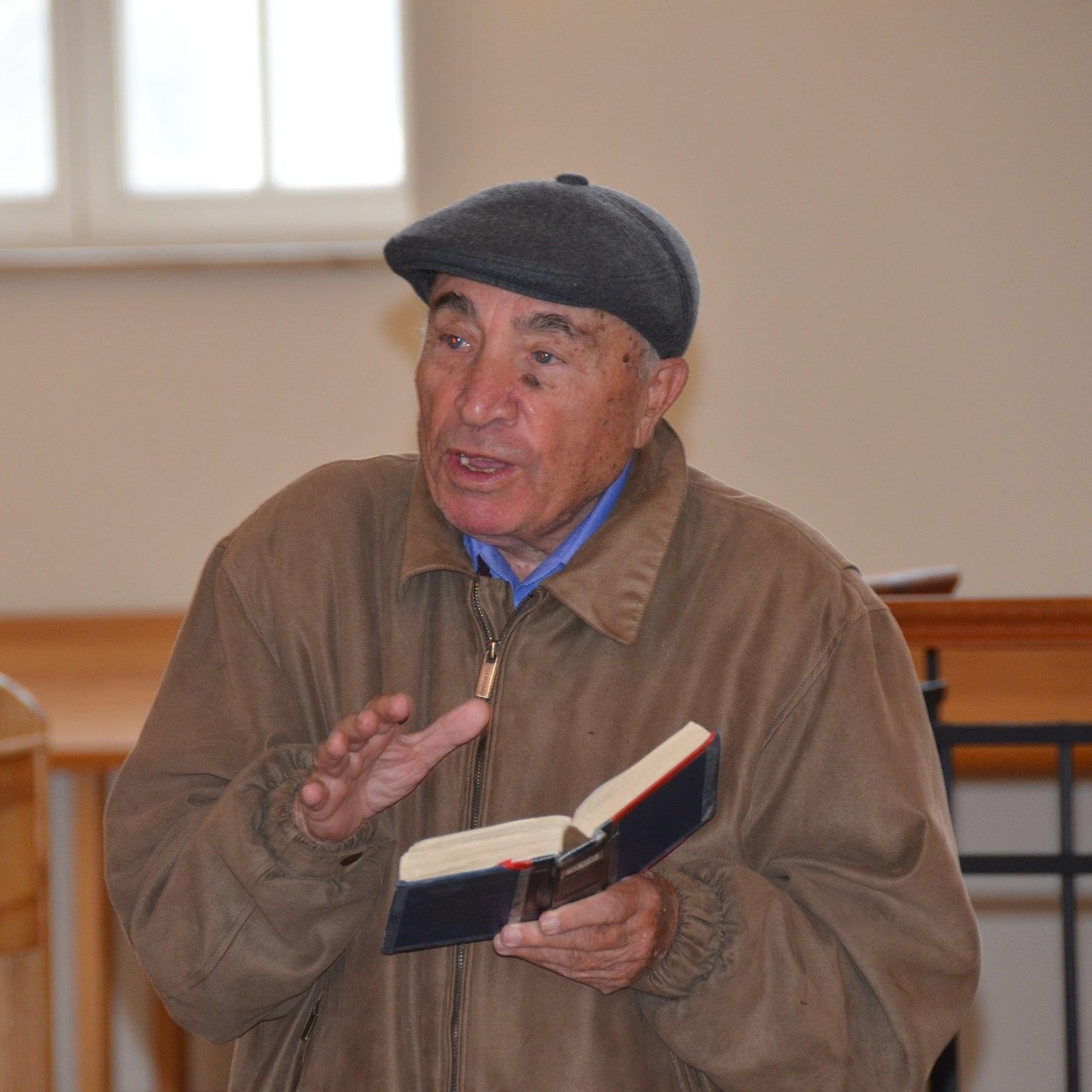 Irving Eisner