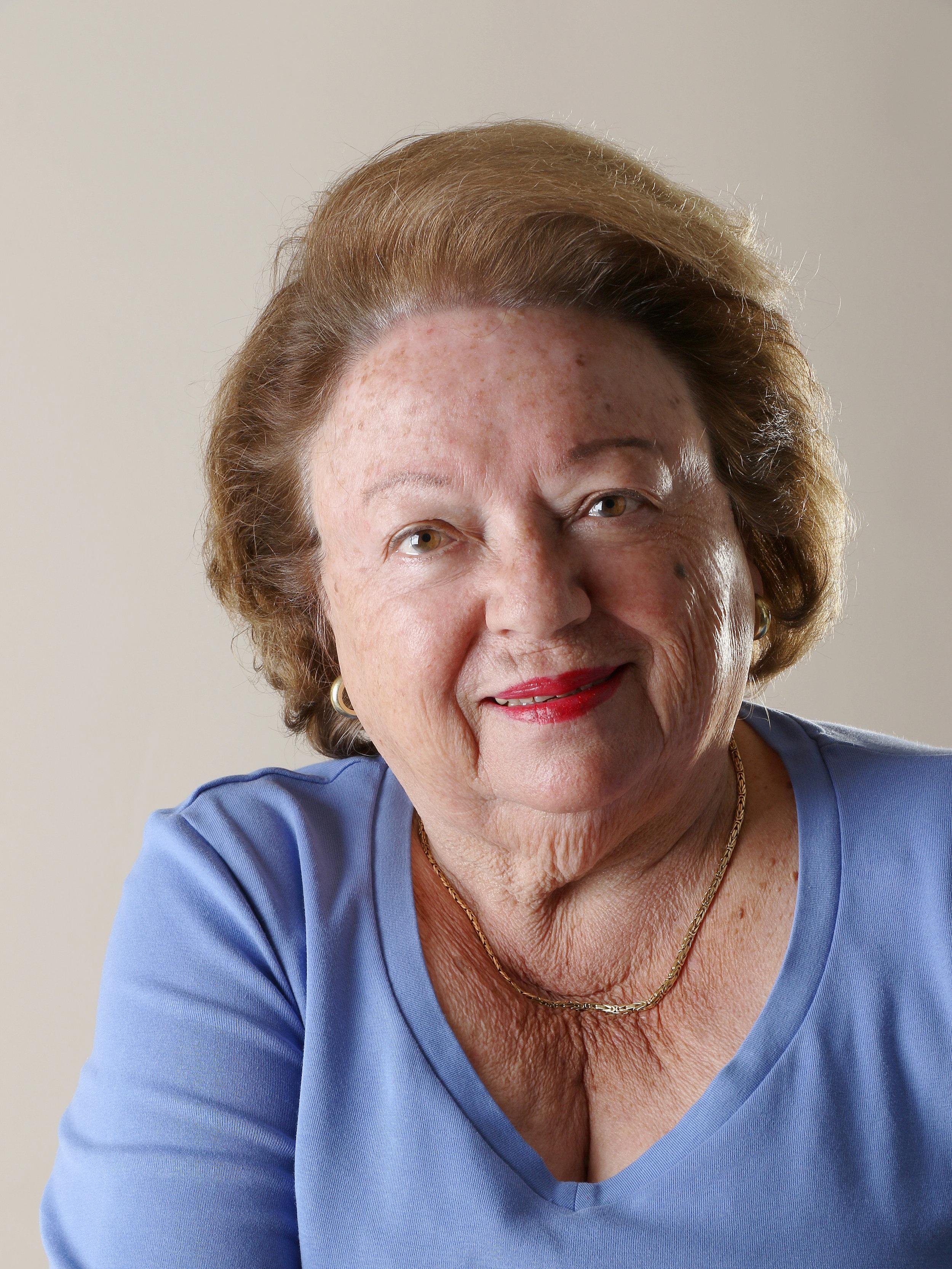 Anita Ekstein