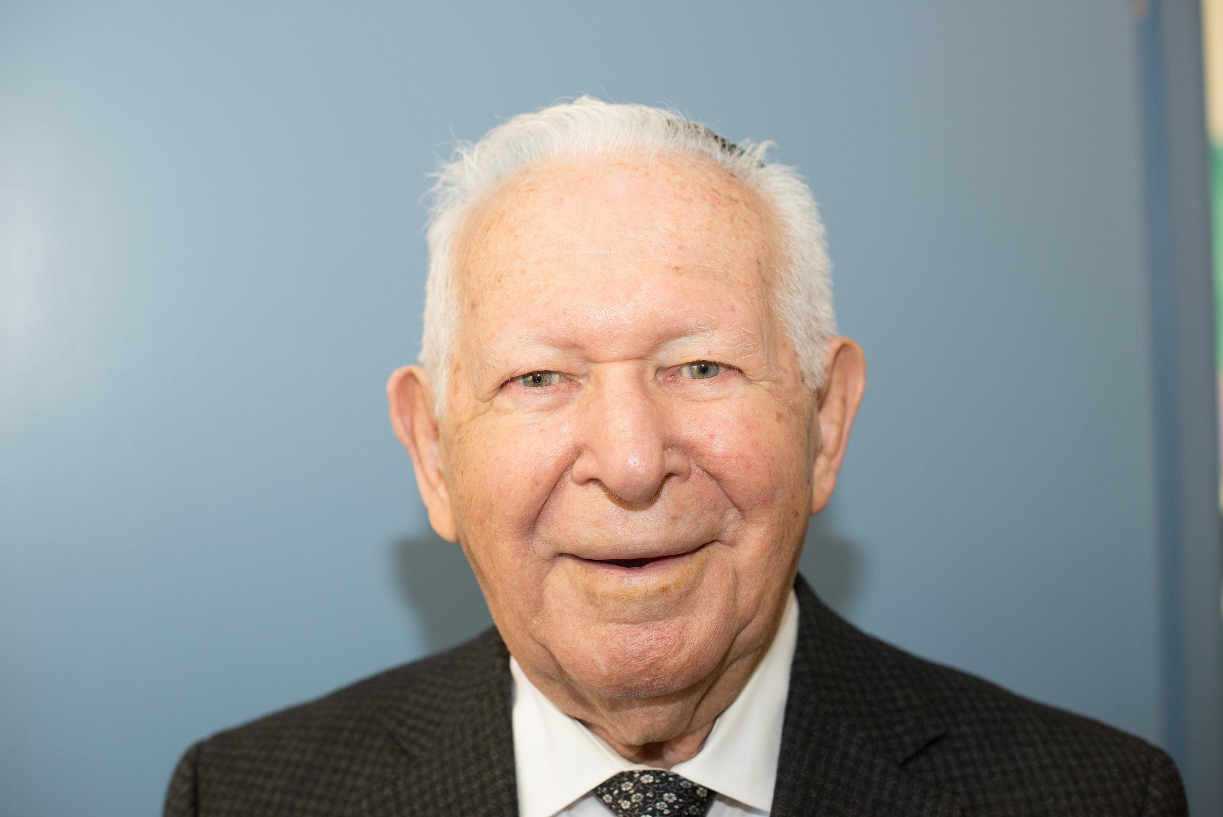 Howard Kleinberg