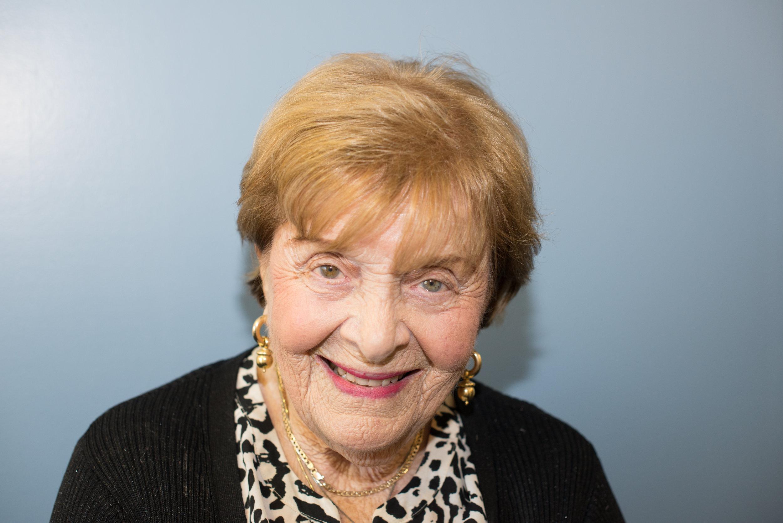 Nancy Kleinberg