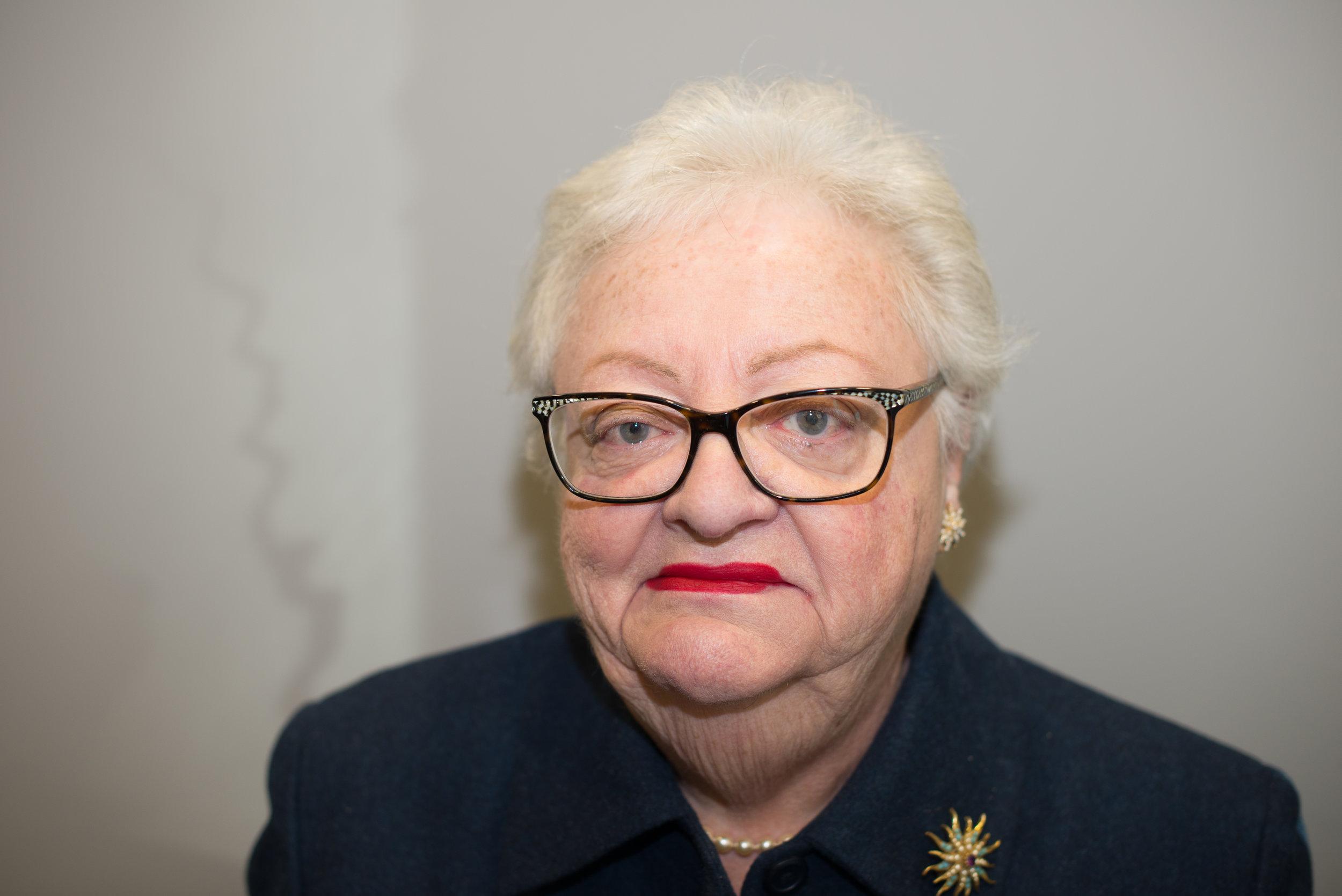 Susan Pasternak