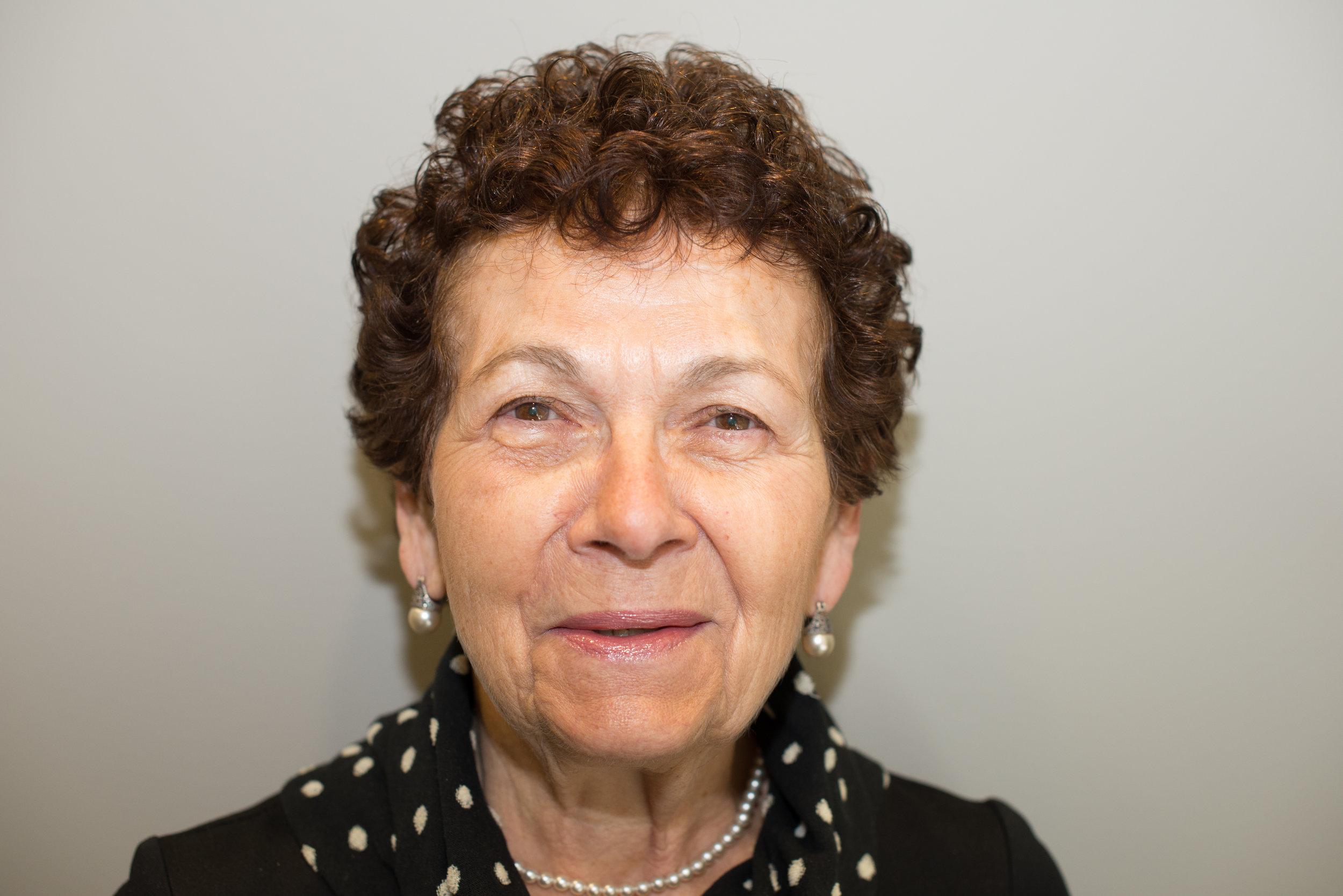 Martha Shemtov