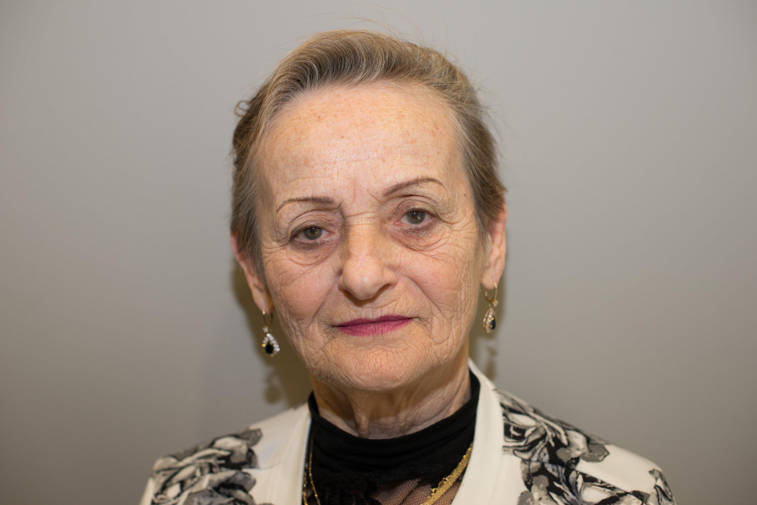 Stefania Sitbon
