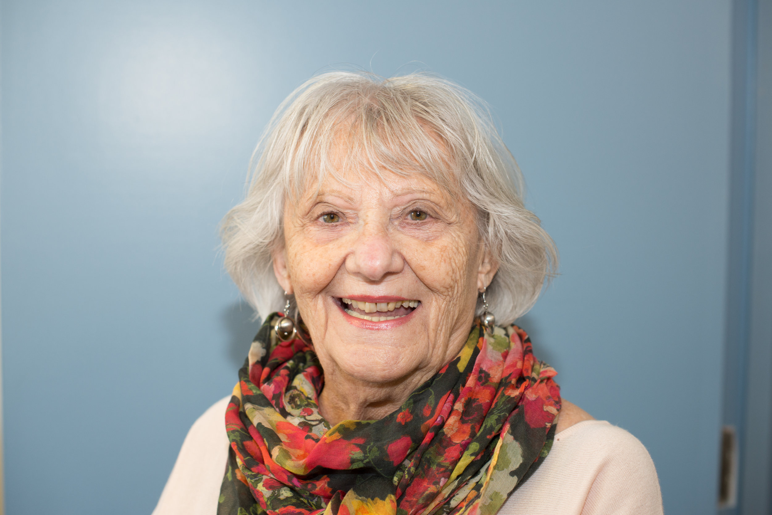 Sally Wasserman