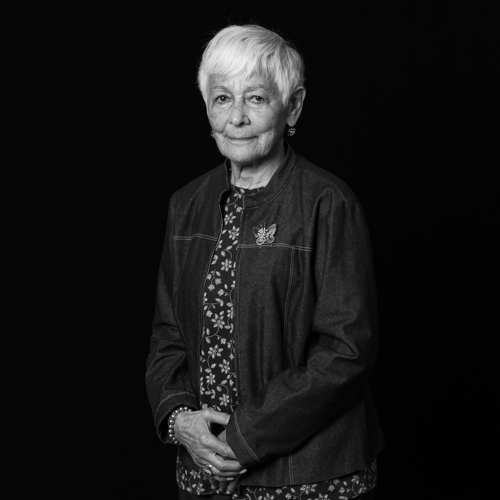Helen Yermus
