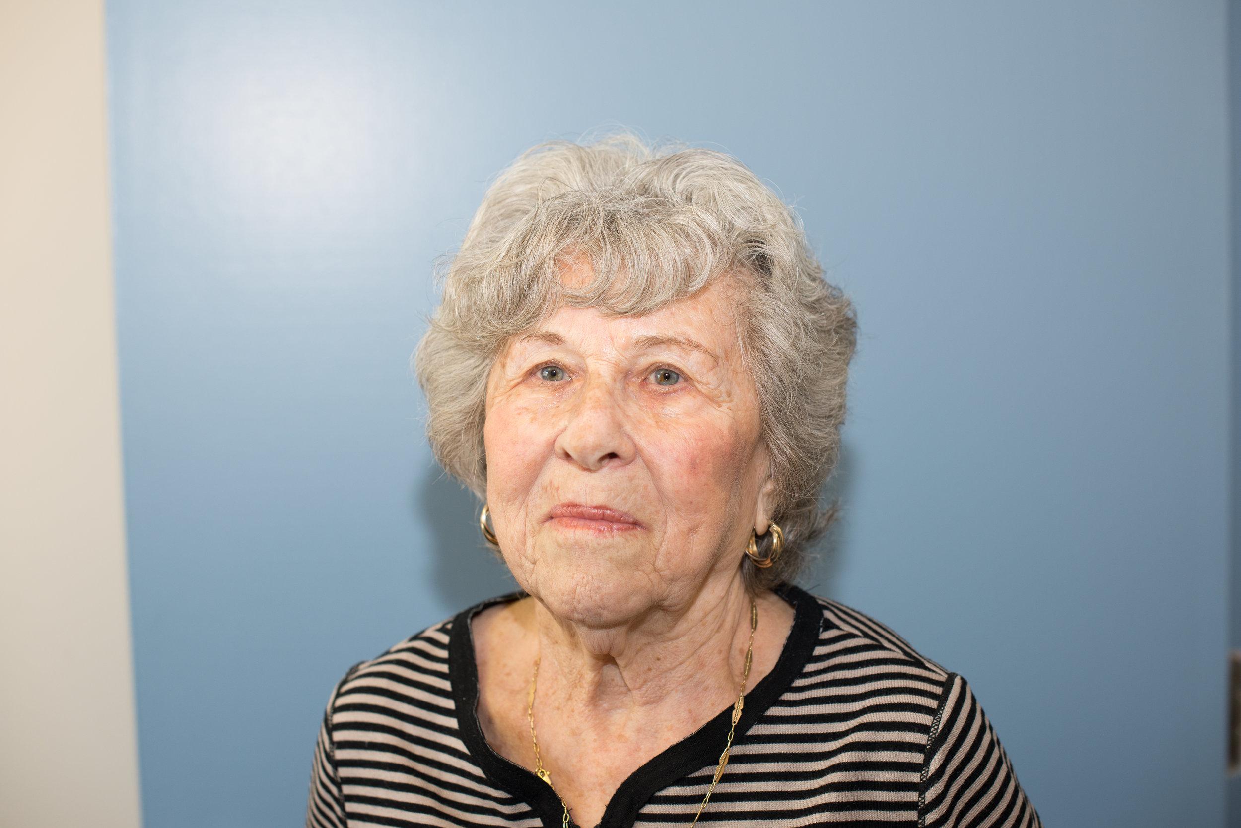 Kathleen Zahavi