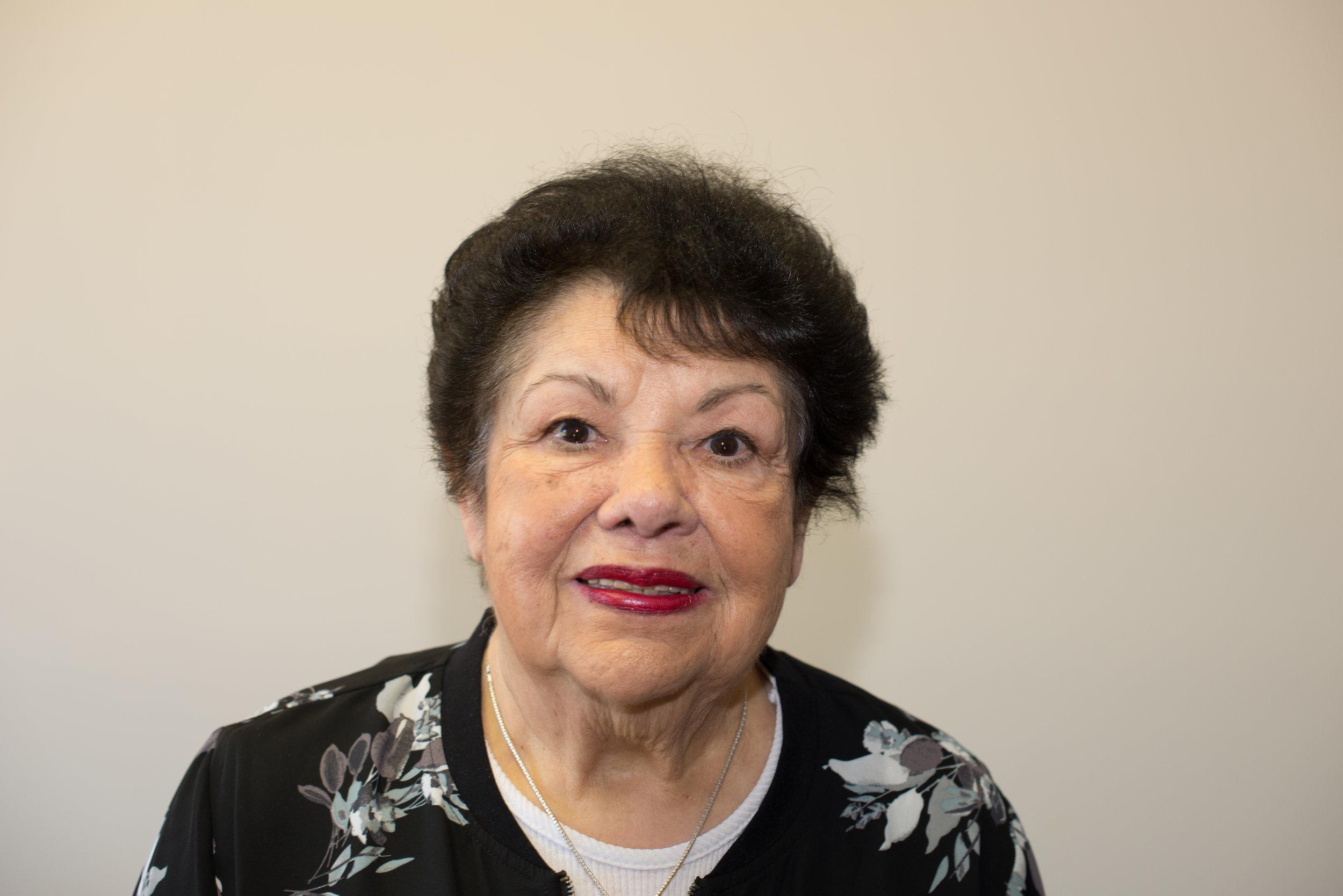 Miriam Zakrojcyk