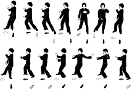 Tai Chi sequence for balance