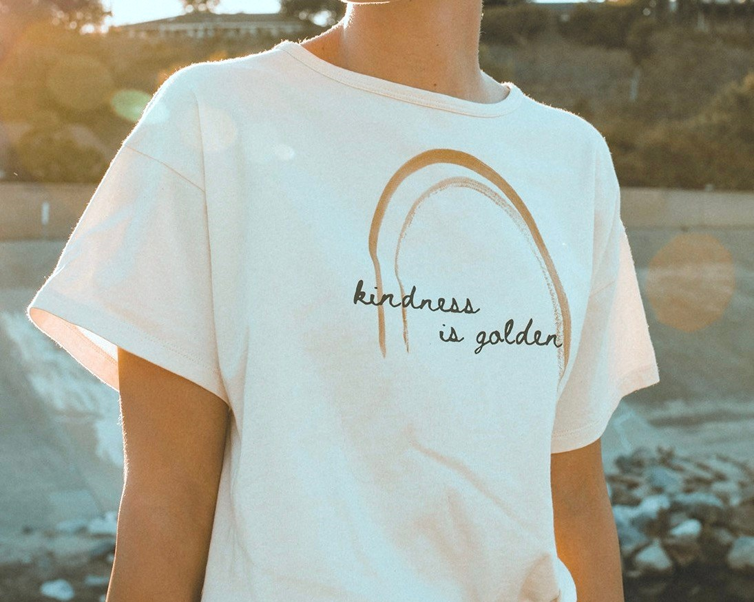 Print. Share. Grow. - Printing to spread kindness with Kinnd Project.