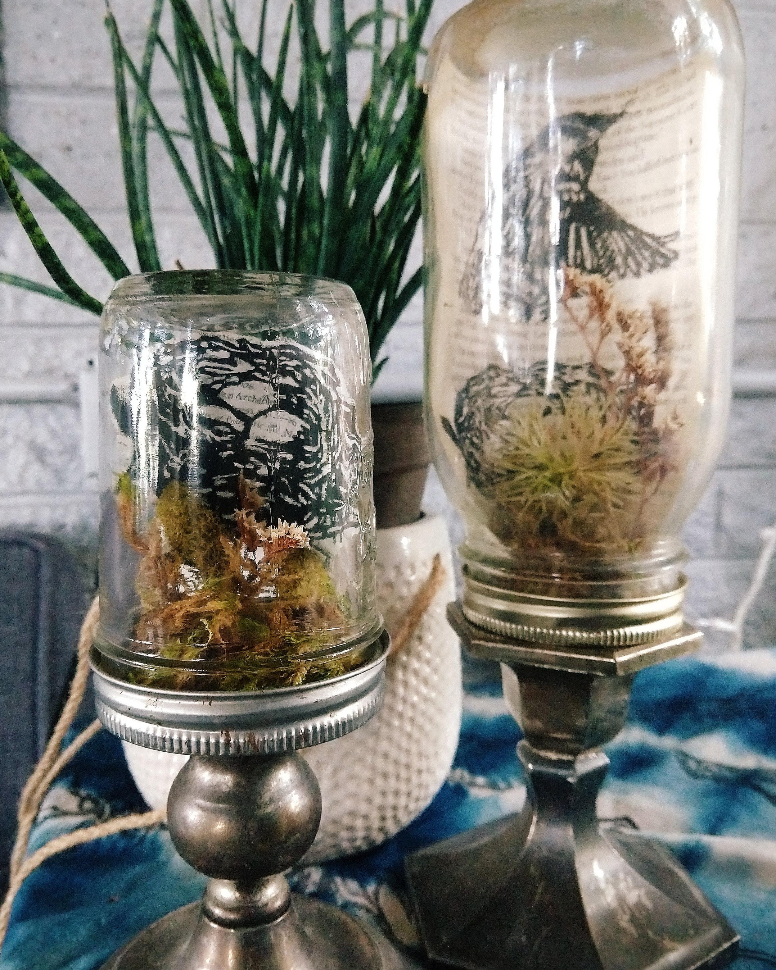 Art Jars