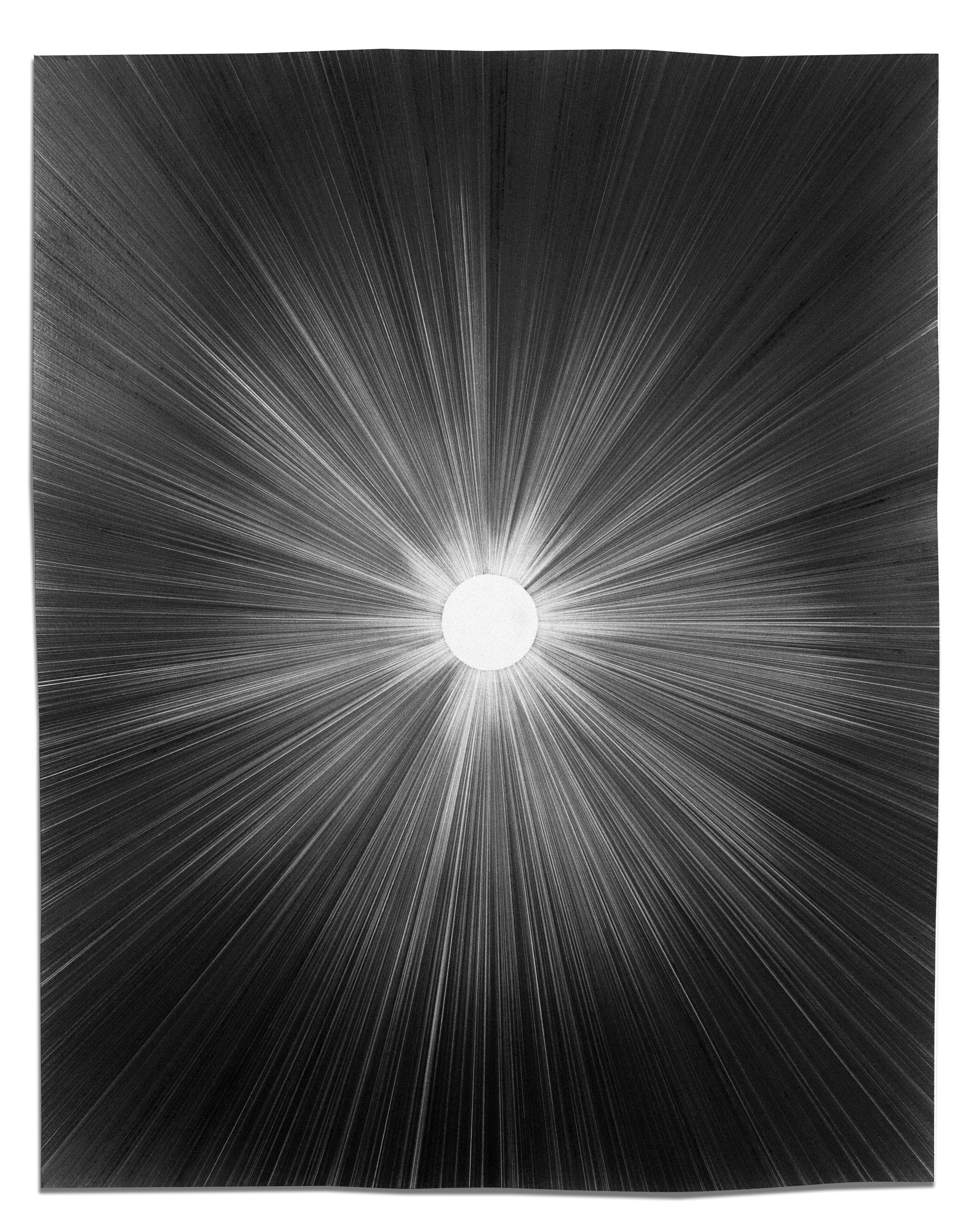 Mass in Black & White No. 2