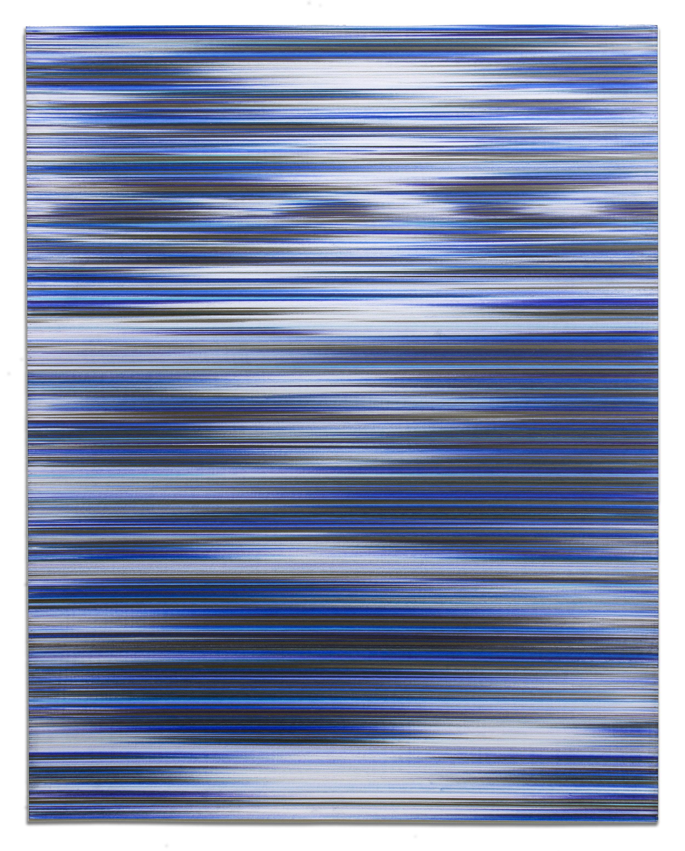Waves in RGB (B)