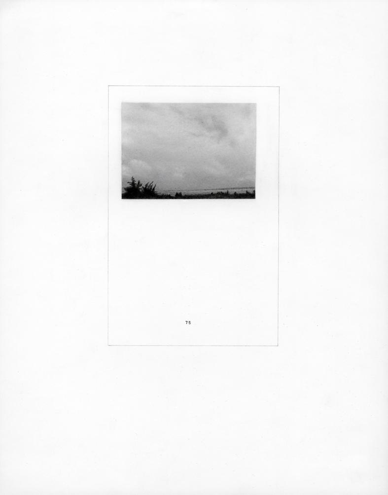 Cloudscape No. 75