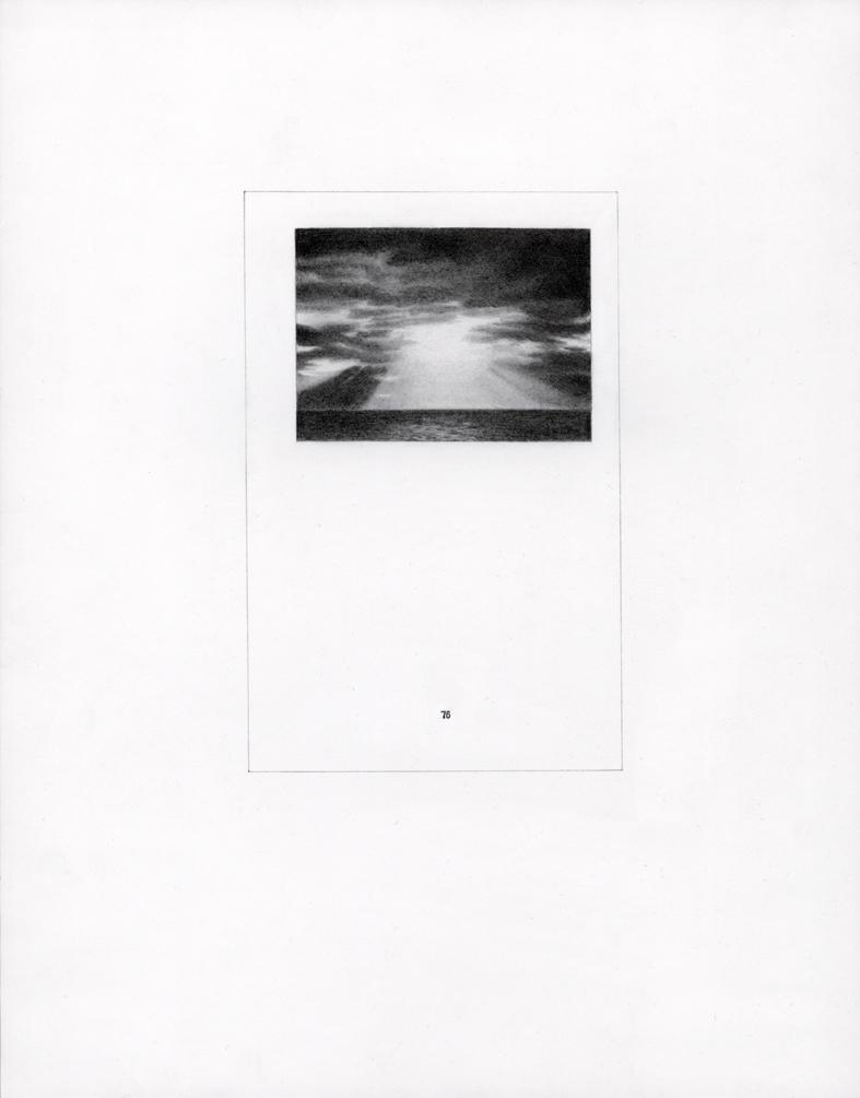 Cloudscape No. 78