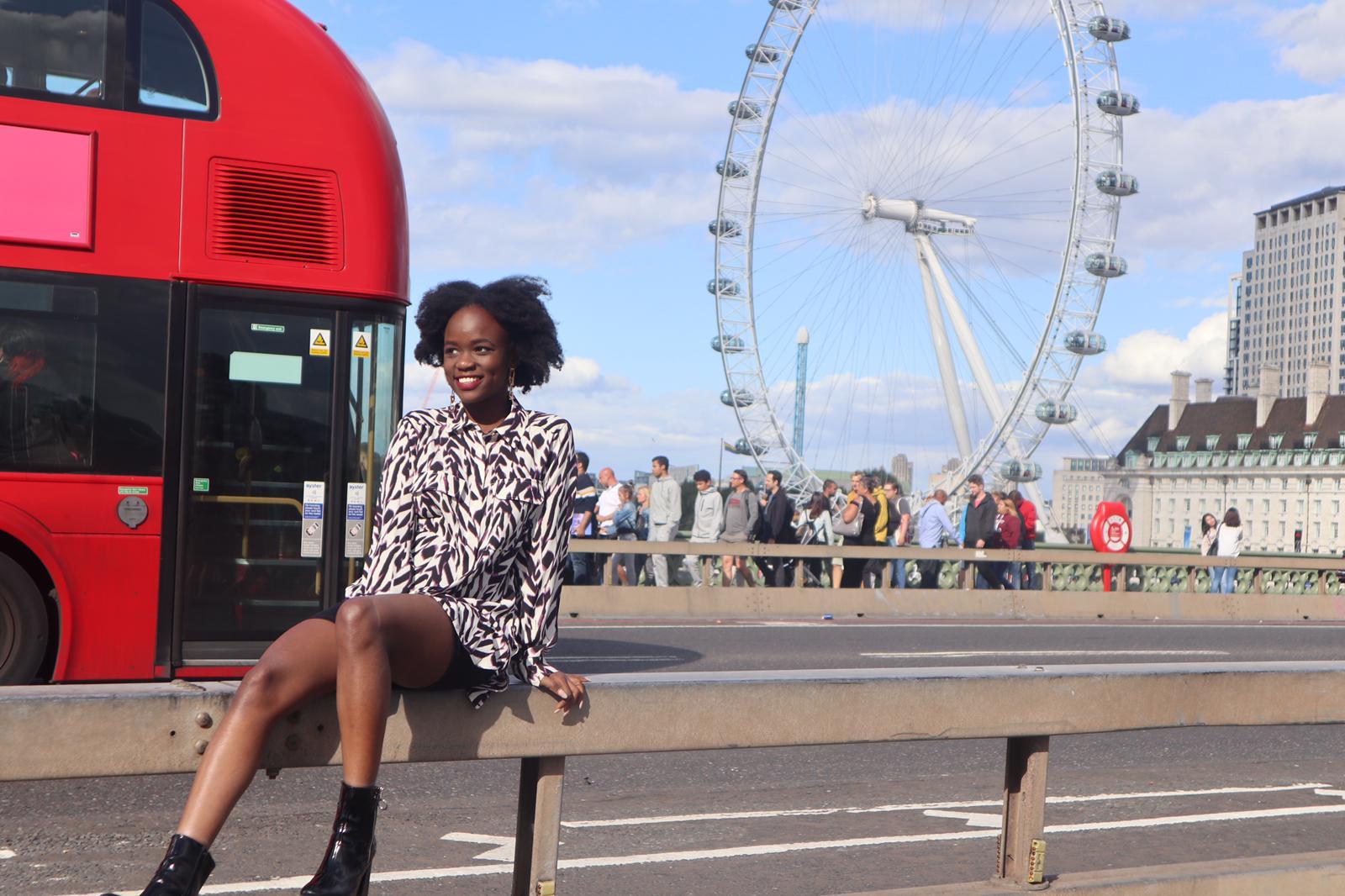 Shot taken in London, United Kingdom