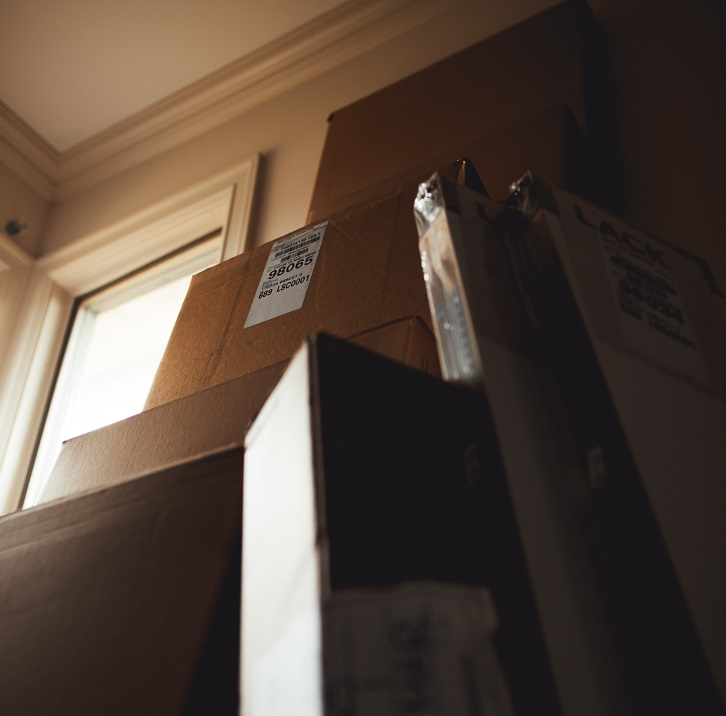 Moving/ Downsizing - When moving to a new location, there will be different sized rooms, closets and cupboards.I can show you how to re-assign new places to organize your things, assist in downsizing if you are moving to a smaller home, as well as assist in packing and unpacking