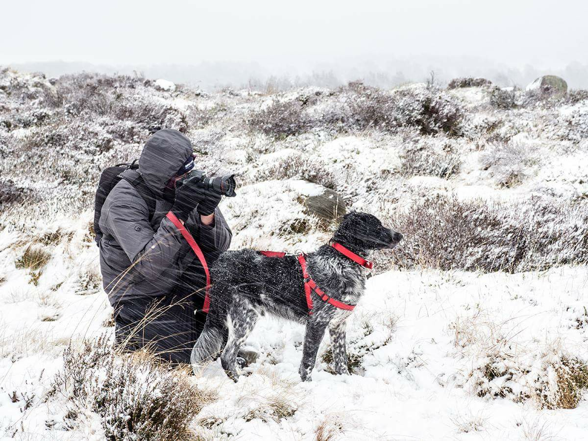 Rob Bates Peak District Landscape Photography Timelapse