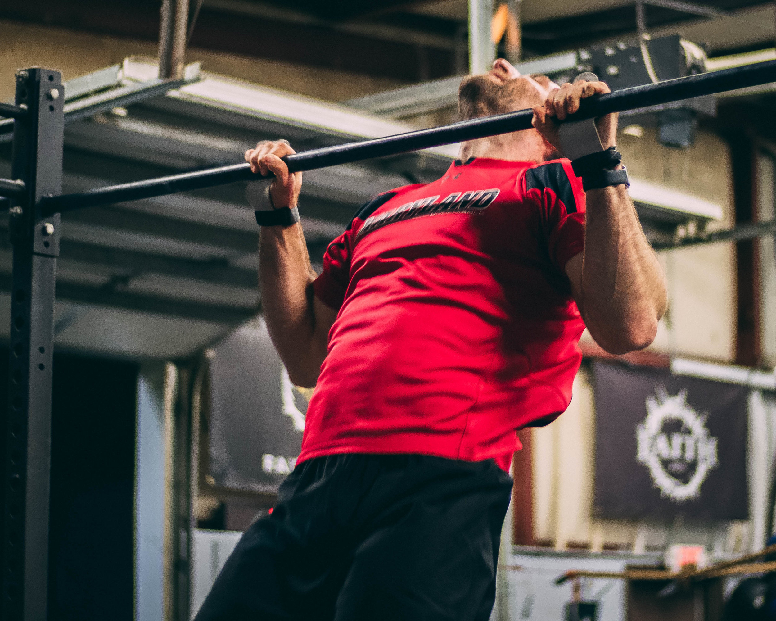 CrossFit - Group Fitness at it's finest! Workouts combine a variety of functional movements - everything from cardio and gymnastics to power lifting and olympic lifting. Every day brings something new, so get ready to get after it! *Prep Course Required