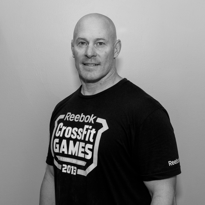 Steve Hartle - CoachCrossFit L2CrossFit KettlebellCrossFit GymnasticsCrossFit CompetitorsCrossFit KidsCrossFit MobilityUSA Weightlifting