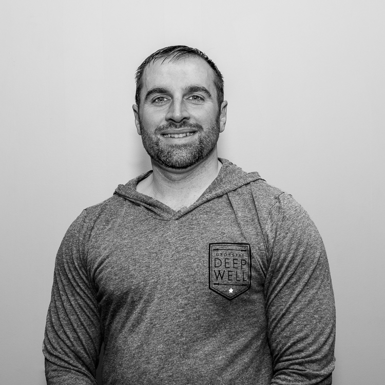 Kyle French - CoachCrossFit L1